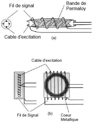 Boussole Electronique Cofopfr