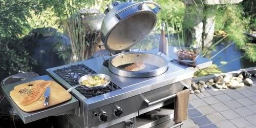 recettes barbecue gaz